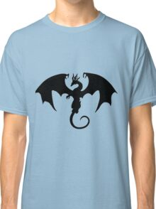 black dragon Classic T-Shirt