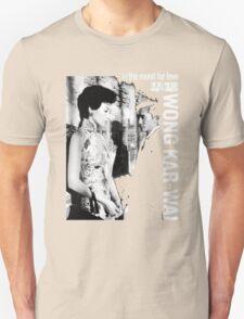 IN THE MOOD FOR LOVE - WONG KAR WAI T-Shirt