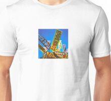 Corndogs - Medium Format Film Photograph Unisex T-Shirt
