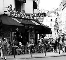 Le Conti by RonanH