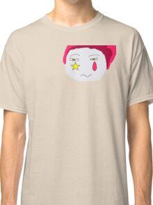 Hisoka's Face Cartoon Style Classic T-Shirt
