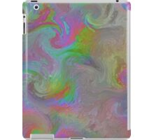 Pc/Mac m18 iPad Case/Skin