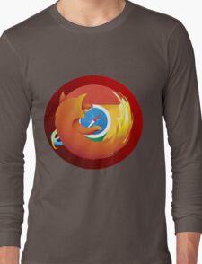 Browser mashup Long Sleeve T-Shirt