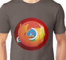Browser mashup Unisex T-Shirt
