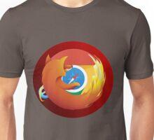 Browser mashup Unisex T-Shirt