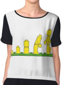 Lego Evolution Chiffon Top