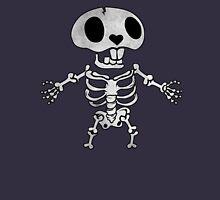 Happy Skeleton Unisex T-Shirt