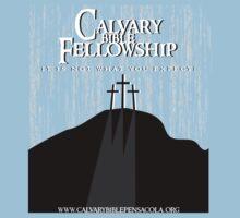 Calvary Bible Fellowship Hobbiton Kids Tee