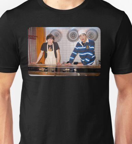 Drake and Josh Sushi Unisex T-Shirt