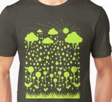 Summer Green Unisex T-Shirt