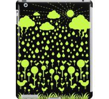 Summer Green iPad Case/Skin