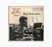 The RCA Victor Jazz Workshop ep Cover Hal Schaefer Unisex T-Shirt