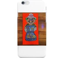 Take your pick! Mario x Fear and Loathing iPhone Case/Skin
