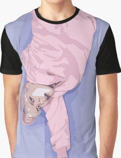 GOT7 Jackson Flat Colors Graphic T-Shirt
