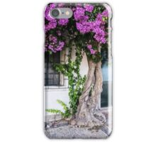 Lisbon Rhododendron iPhone Case/Skin