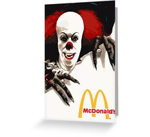 Im Lovin IT Greeting Card