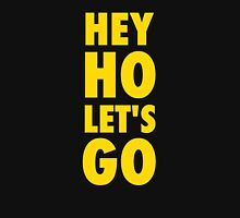 Hey Ho, Let's Go Classic T-Shirt