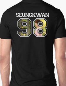SEVENTEEN - Seungkwan 98 Unisex T-Shirt