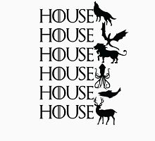Game of Thrones - House T-Shirt