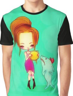 Can I Have a Little Taste?  Graphic T-Shirt