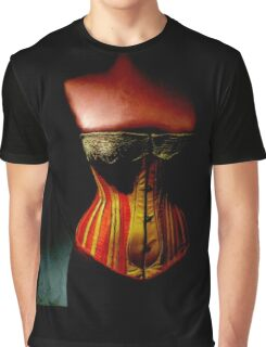 The Corset Graphic T-Shirt