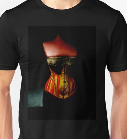 The Corset Unisex T-Shirt