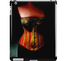 The Corset iPad Case/Skin