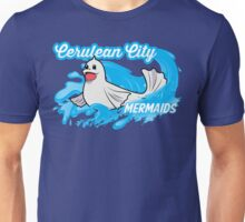 Cerulean City Mermaids Unisex T-Shirt