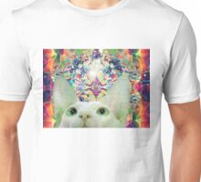 Tripping Sphynx Cat Unisex T-Shirt