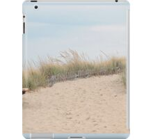 Time to rest iPad Case/Skin