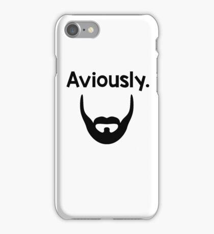 Pentatonix: Avi Kaplan - Aviously (light) iPhone Case/Skin