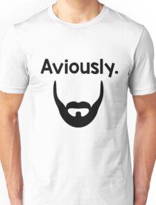 Pentatonix: Avi Kaplan - Aviously (light) Unisex T-Shirt
