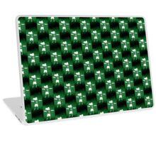 Green Grass of Home Laptop Skin