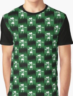 Green Grass of Home Graphic T-Shirt