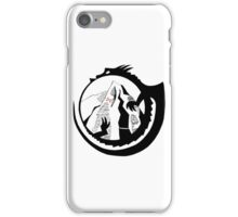 The King Under the Mountain  iPhone Case/Skin