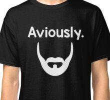 Pentatonix: Avi Kaplan - Aviously (dark) Classic T-Shirt