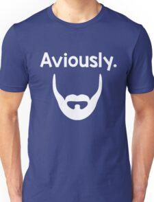 Pentatonix: Avi Kaplan - Aviously (dark) Unisex T-Shirt