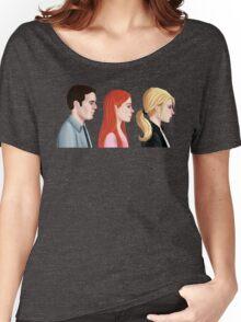 BTVS - Scoobies Women's Relaxed Fit T-Shirt