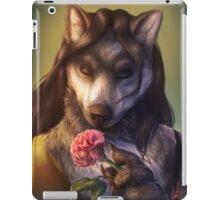 Springtime Aromas iPad Case/Skin