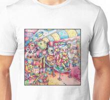 ... Unisex T-Shirt