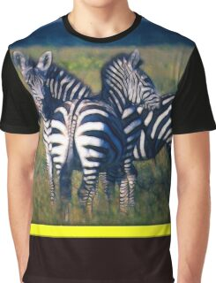 Out Of Africa #14 Graphic T-Shirt