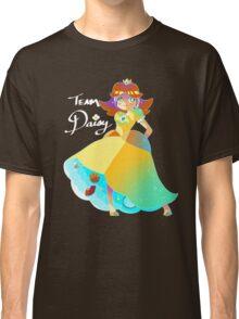 Team Daisy Classic T-Shirt