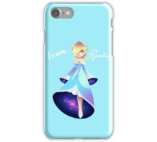 Team Rosalina iPhone Case/Skin