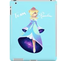 Team Rosalina iPad Case/Skin