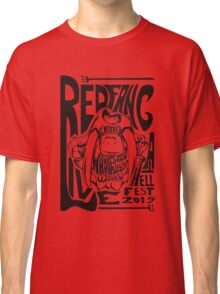Red Fang Classic T-Shirt
