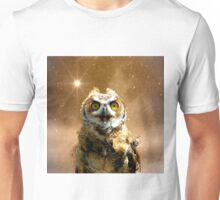 King of space Unisex T-Shirt