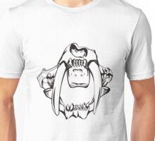 Saber tooth Unisex T-Shirt