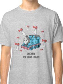 Thomas the Dank Engine Classic T-Shirt