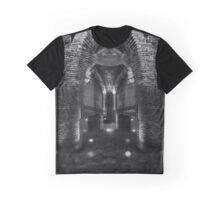 Reality itself is a shadow Graphic T-Shirt