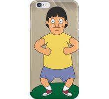 Bobs Burgers Gene Belcher iPhone Case/Skin